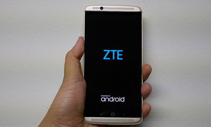 ZTE AXON 7 อาจจะได้อัปเกรด Android 7.0 Nougat มกราคมนี้
