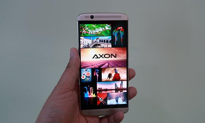 รีวิว ZTE AXON 7 Mini ย่อแค่ขนาดความสามารถไม่ได้ย่อ