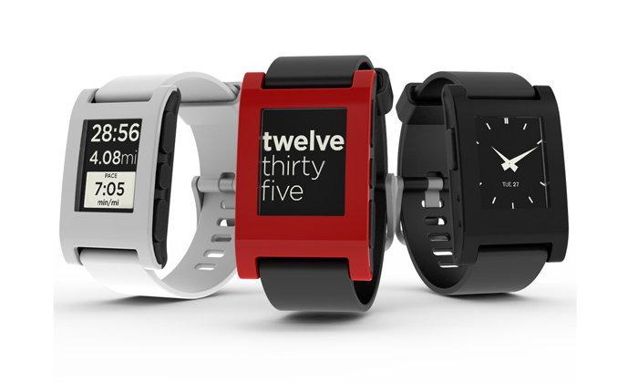 ลาก่อนแล้ว Pebble ประกาศเลิกผลิตนาฬิกาทั้งหมด