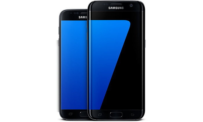 Samsung เตรียมทำ Galaxy S7 เวอร์ชั่นดำเงาพิเศษออกขายในช่วงเดือนธันวาคม