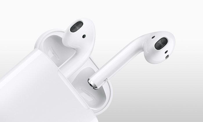 หูฟัง Apple AirPods นำมาใช้งานกับ Android ให้ผลดีเกินคาด เสถียรภาพสูง ระยะทำการไกล