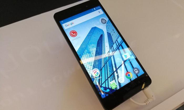 เปิดตัว Blackphone 2 มือถือที่พาคุณปลอดภัยทุกการใช้งานอย่างเป็นทางการแล้ววันนี้