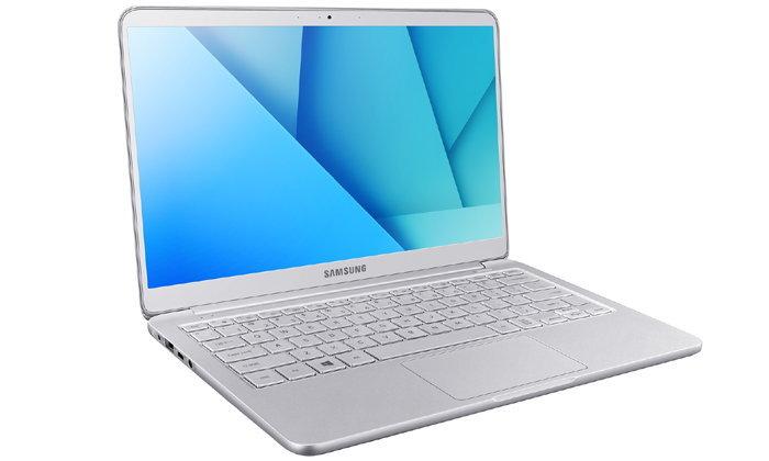 Samsung อัพเกรด Notebook 9 ใช้ชิพ Kaby Lake, ปรับปรุงดีไซน์เล็กน้อย