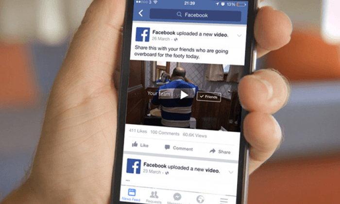 วิธีดาวน์โหลดคลิปจาก Facebook และ YouTube มาดูแบบออฟไลน์บน iPhone ง่ายๆ ฟรีด้วย!