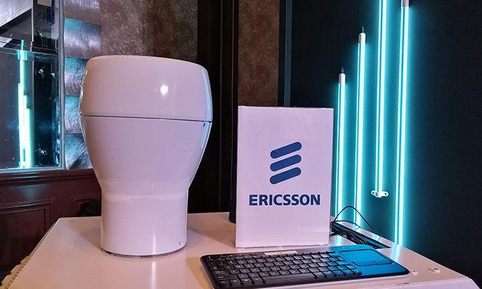 พาสัมผัสเทคโนโลยี 5G จาก Ericesson มาเหนือเพื่อชีวิตที่สะดวกสบายมากขึ้น