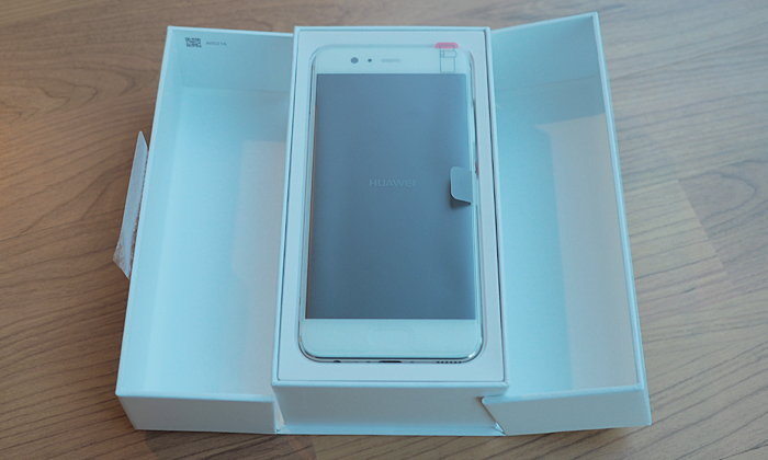 8 เรื่องน่ารู้ก่อนซื้อ Huawei P10 และ Huawei P10 Plus