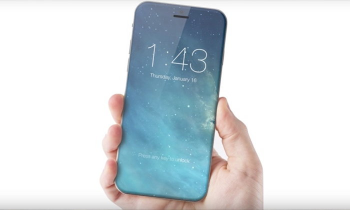 แนวได้อีก! เผยข้อมูล Apple ออกแบบเมนบอร์ด iPhone 8 แบบซ้อนเพื่อเพิ่มขนาดแบตเตอรี่ใหญ่จุใจ!!
