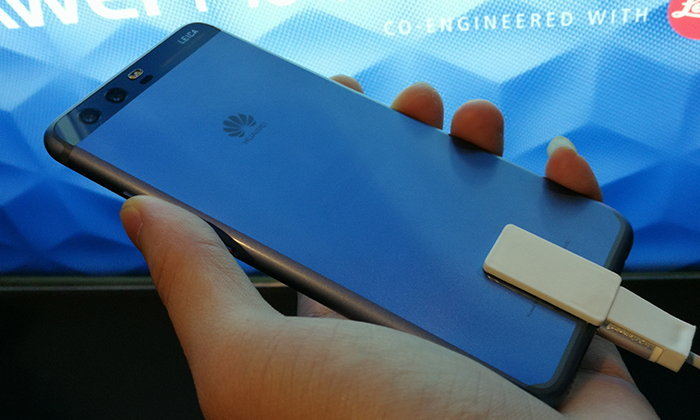 ส่องโปรโมชั่น Huawei P10 วันจองวันแรก ลดสูงสุดถึง 5,000 บาท