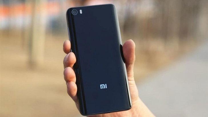หลุดสเปก Xiaomi Mi 6 ว่าที่เรือธงจ่อมาพร้อมกล้องความละเอียด 30 ล้านพิกเซล