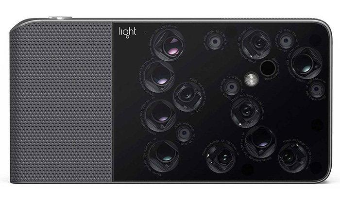 """Xiaomi จับมือเป็นพาร์ทเนอร์กับผู้ผลิตกล้อง 5 เลนส์ใน """"Nokia 9 PureView"""""""