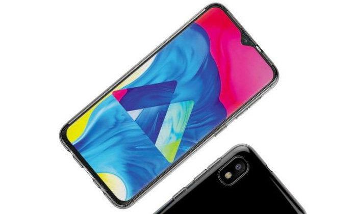 """ชมภาพ Render """"Samsung Galaxy A10"""" รุ่นเล็กสุดของตระกูล A ในปี 2019"""