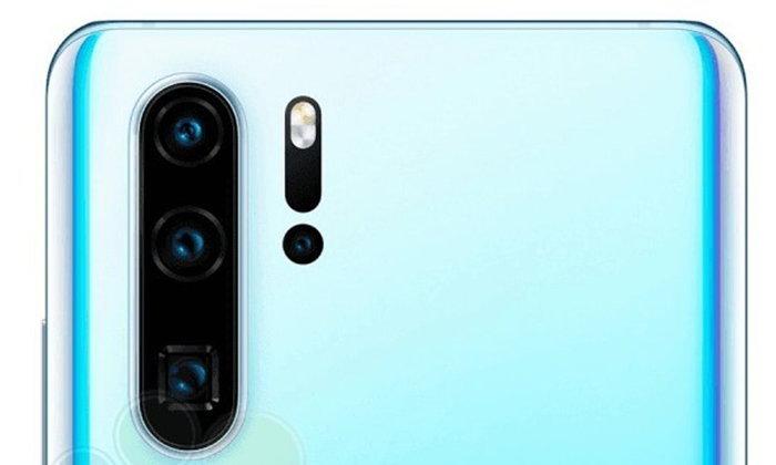 ชมภาพ Render ของจริงที่คาดว่าจะเป็น Huawei P30 และ P30 Pro กับเทคโนโลยีซูม 10 เท่าบนมือถือ
