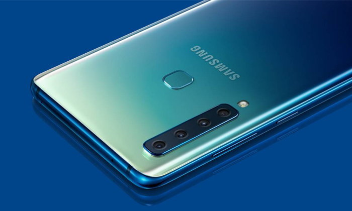 """ลือ """"Samsung Galaxy A90"""" จะมาพร้อมกับหน้าจอเต็ม กล้องหน้าสไลด์"""