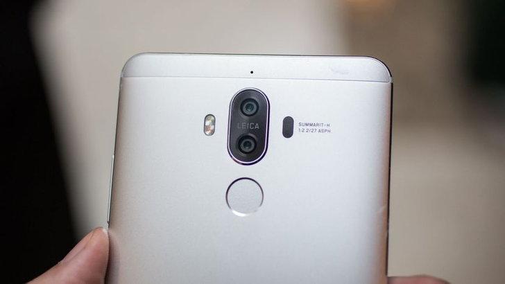 Huawei ปล่อยอัปเดต Android Pie ให้ Mate 9 และ nova 2s แล้ว