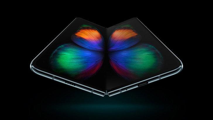 Samsung ส่งตัวอย่าง หน้าจอพับได้ ให้ Apple  หวังจะเป็นผู้ผลิตให้ในอนาคต