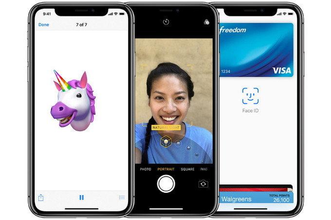 ลือ iPhone XI อาจจะได้โหมดถ่ายภาพใต้น้ำ