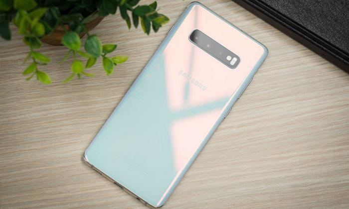 """ผลทดสอบแบตเตอรี """"Samsung Galaxy S10+"""" จากการใช้งานในชีวิตประจำวัน"""