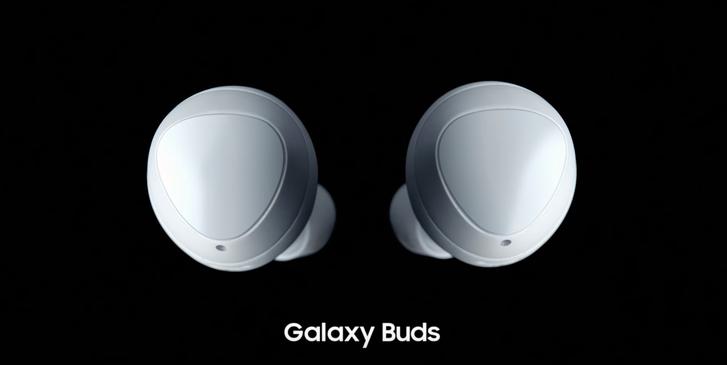 Samsung เปิดตัวหูฟังไร้สาย Galaxy Buds ถูกกว่า AirPods แถมใช้งานได้ยาวนานกว่า