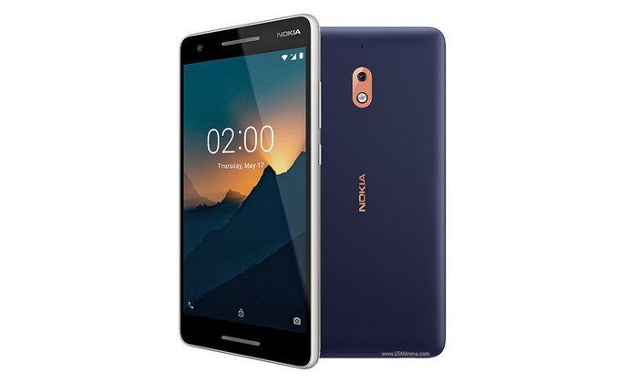 Nokia 2.1 ได้รับอัปเดต Android Pie Go Edition แล้วอย่างเป็นทางการ