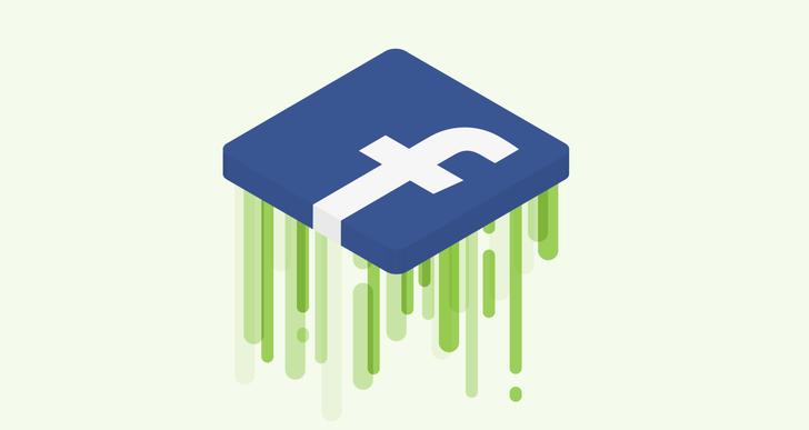 พบหลายแอปพลิเคชั่นบน iOS มีการแชร์ข้อมูลส่วนตัวให้ Facebook!