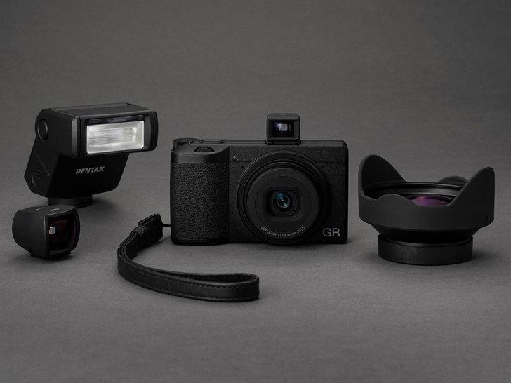 เปิดตัว Ricoh GR III กล้องคอมแพคตัวเทพอย่างเป็นทางการ พร้อมขายมีนาคมนี้