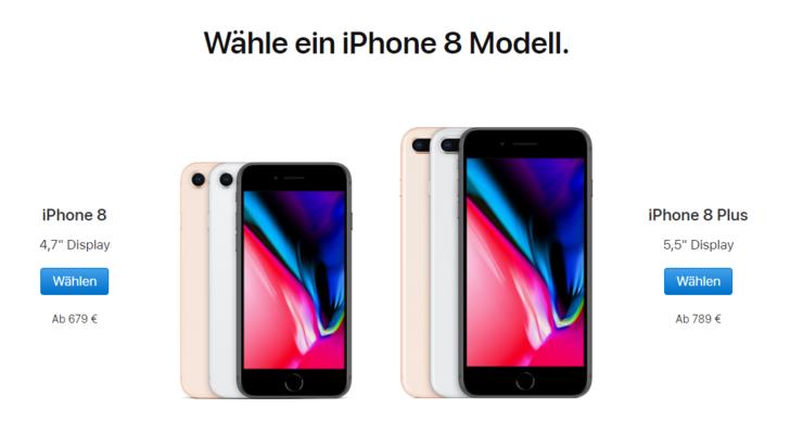 Apple iPhone 7 iPhone 8 Qualcomm