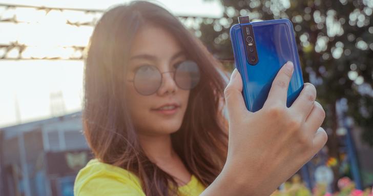 รีวิวมือถือ Vivo V15 Pro มือถือรุ่นเทพแห่งการเซลฟี่ มาพร้อมจอเต็มตาไร้ติ่ง