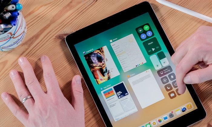 Apple เตรียมเปิดตัว iPad รุ่นใหม่ 10.2 และ 10.5 นิ้ว