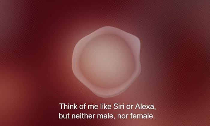 """รู้จัก """"Q"""" เสียงปัญญาประดิษฐ์ไม่ระบุเพศเสียงแรกของโลก"""