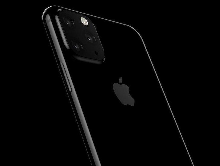 ลือ iPhone XI จะมาพร้อมกับกล้องหลัง 3 ตัว ดีไซน์สุดคุ้นตา!