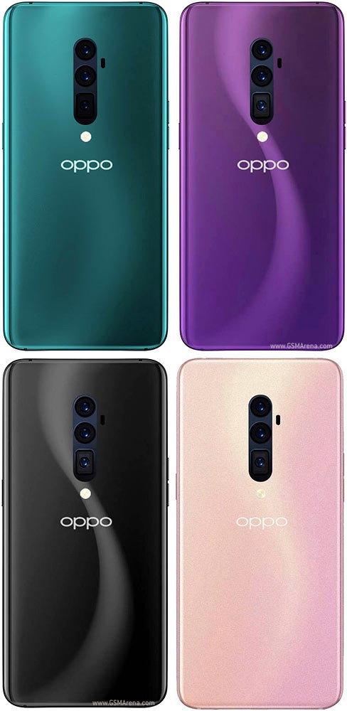 โทรศัพท์มือถือ โทรศัพท์มือถือ Oppo Reno