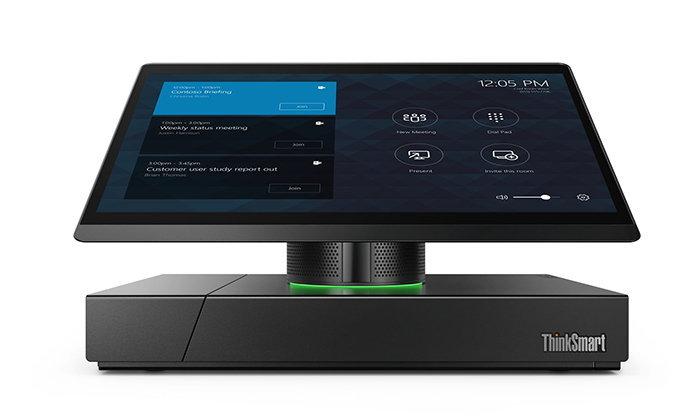Lenovo เปิดตัว ThinkSmart Hub 500 อุปกรณ์ที่ช่วยปฏิวัติการประชุมให้ทันสมัย