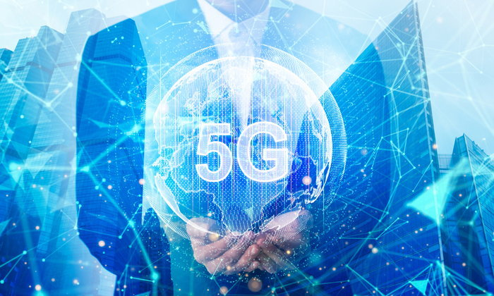 MediaTek ร่วมกับแบรนด์ผู้ผลิตมือถือชั้นนำ กระตุ้นการใช้นวัตกรรม 5G บนสมาร์ทโฟน