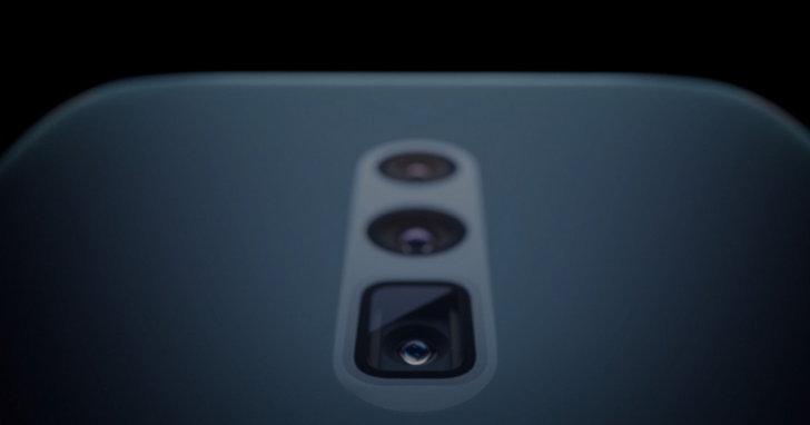พบสมาร์ทโฟนปริศนาของ Oppo ใช้ชิปประมวลผล Snapdragon พร้อมสเปคสุดเทพ!