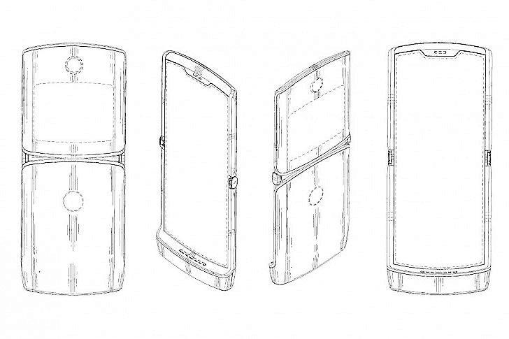 """สมาร์ทโฟนจอพับ """"Motorola RAZR 2019"""" จะมี 3 ฟีเจอร์ใหม่ น่าสนใจอย่างยิ่ง"""