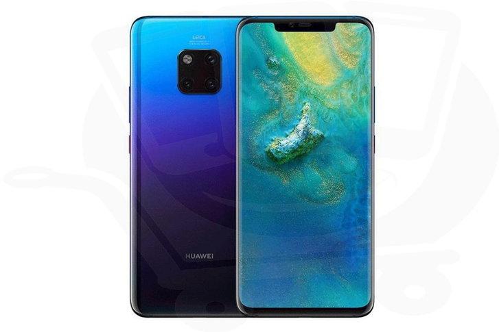 """Huawei จำหน่าย Mate 20 ได้ """"10 ล้านเครื่อง"""" แล้ว : ยืนยันจะพัฒนารุ่นใหม่ให้ดีขึ้นไปอีก"""