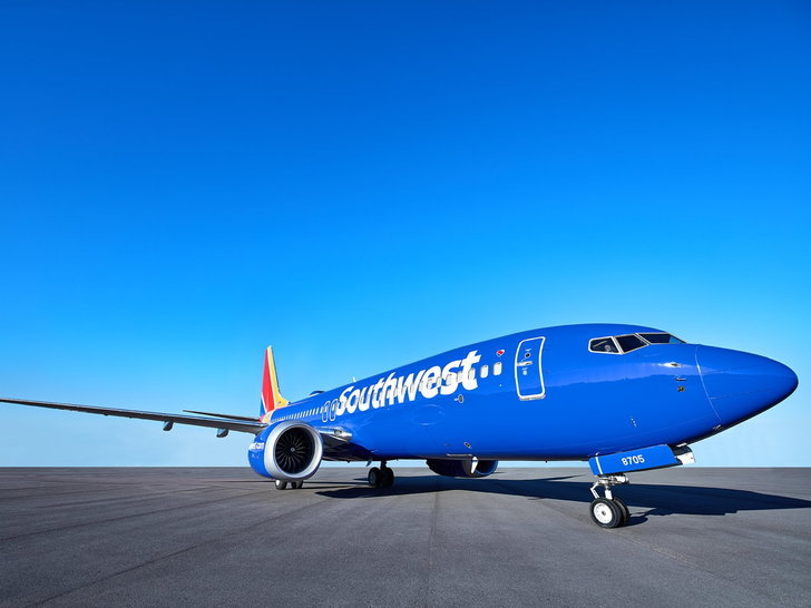 """""""12 สายการบิน"""" ที่มีเครื่อง """"โบอิง 737 แม็กซ์"""" มากที่สุด"""