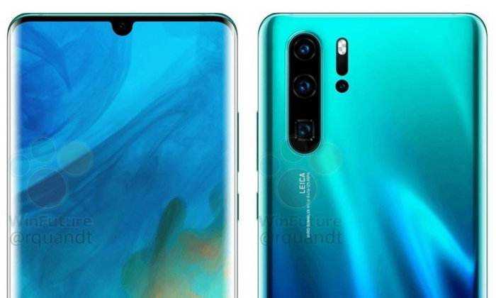 เผยผลทดสอบ Huawei P30 Pro จะแรงสู้ค่ายอื่นได้หรือไม่!