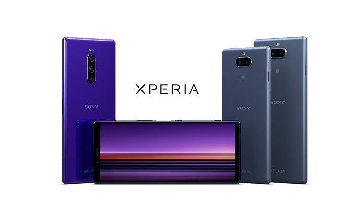 Sony ย้ายโรงงานผลิตมือถือจากประเทศจีน มาอยู่ที่ประเทศไทย เพียงที่เดียว