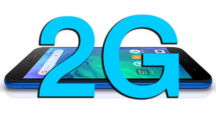 เสียวหมี่ แจ้งเตือนผู้ใช้ฟีเจอร์โฟนทั่วประเทศเตรียมพร้อม ก่อนเครือข่าย 2G จะยุติการให้บริการ