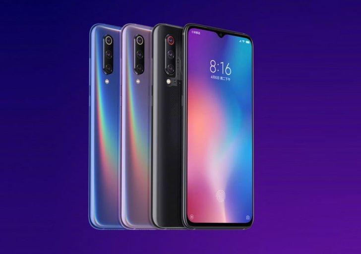 Xiaomi ส่งออกสมาร์ตโฟน Mi 9 และ Mi 9 SE ได้ถึง 15 ล้านเครื่อง ใน 1 เดือน