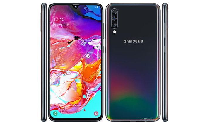"""เตรียมพบกัน """"Samsung Galaxy A70"""" สุดยอดมือถือประสิทธิภาพสูง เปิดตัวครั้งแรก 10 เมษายน นี้"""