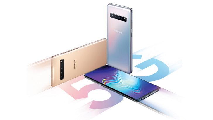 Samsung เตรียมวางขาย Samsung Galaxy S10 5G ในเกาหลีใต้ 5 เม.ย. นี้