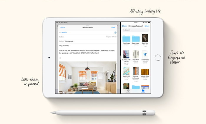 iFixit แกะ iPad mini 5 รุ่นใหม่ล่าสุด ตัวถังเดิม แบตเตอรี่เดิม ชิปใหม่