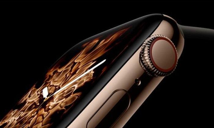 Japan Display จะผลิตจอ OLED สำหรับ Apple Watch รุ่นต่อไป