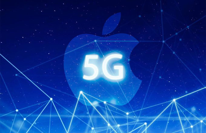 Apple จะหาโมเด็ม 5G ได้จากไหนบ้าง? เมื่อ Qualcomm และ Samsung จะไม่ขายโมเด็ม 5G ให้