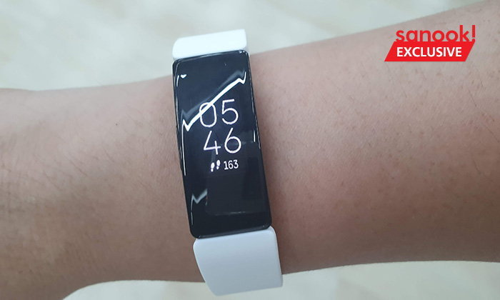 Fitbit เปิดตัว Wearable 4 รุ่นใหม่ล่าสุด ภายใต้ Concept Fit For Everyone