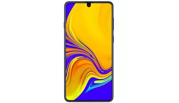 "Samsung ยืนยัน ""Samsung Galaxy A90"" มาพร้อมดีไซน์จอเต็ม Infinity Display"