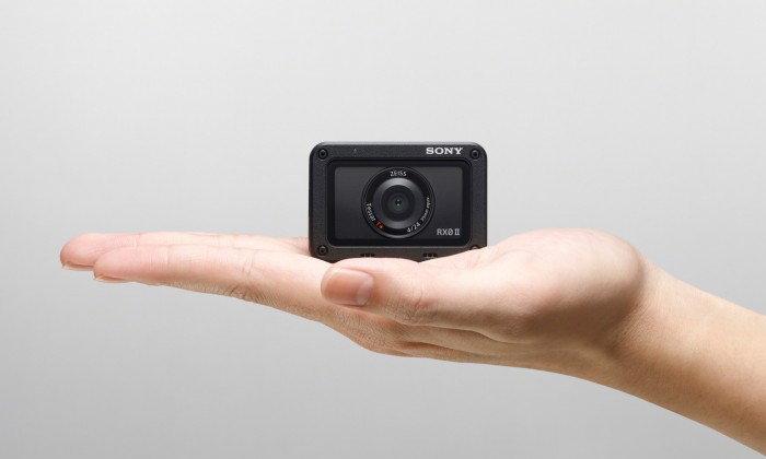 """เจาะลึก """"Sony RX0II"""" กล้องจิ๋วเท่า Action Camera แต่พลังเท่า กล้อง Compact"""