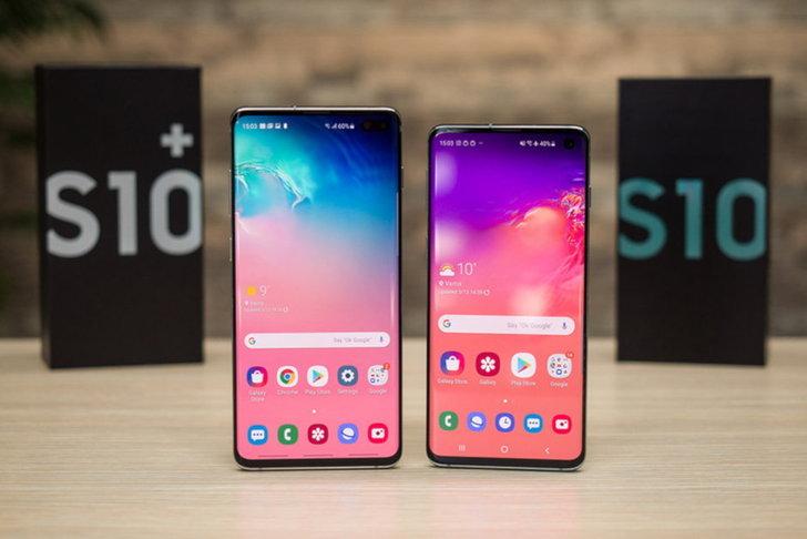 Samsung อาจจำหน่าย Galaxy S10 ได้มากกว่า 60 ล้านเครื่อง ในปี 2019 นี้  และแนวโน้มตลาดในอนาคต